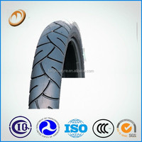 motorcycle tubeless tyre for moto pneus 60/80 17 70/80 17