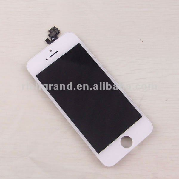 Replacement LCD DISPLAY Touch Screen Digitizer Glass Assembly for APPLE iPhone 5