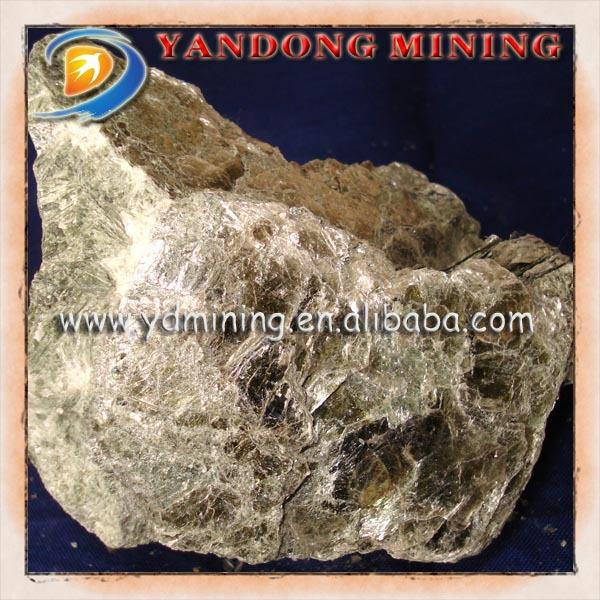 The best sale golden mica sheet / mica powder by good manufacturer