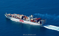 China sea freight shipping/cheap sea shipping rate to New Zealand Wellington