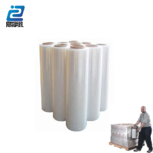 Hand Pallet Shrink Wrap Lldpe Stretch Film