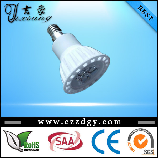 high power 3w led spot light 3w wall street mushroom led lamp with big discount
