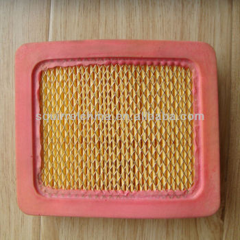 Gasoline Parts Air Filters