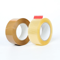 single bond packing tape,colorful tape,printed tape