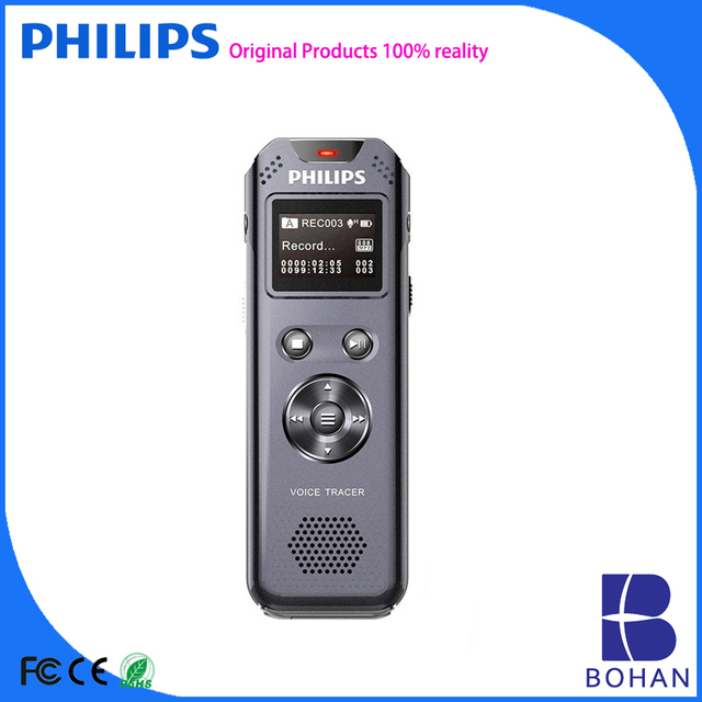 PHILIPS Voice Recorders with Usb Port Connection