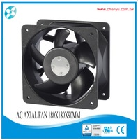 180X180X90mm AC Axial Fan