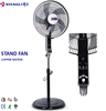Industrial Stand Electric Fan Home Appliances