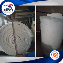 the best price of 1350c refractory ceramic fiber blanket by plant