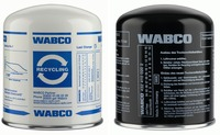Hot sale WBACC Truck Sub-Polishing Lacquer WABCO Air Dryer Filter Cartridges OEM 4324100202 Air Dryer 432 410 0202 (WBACC-06)