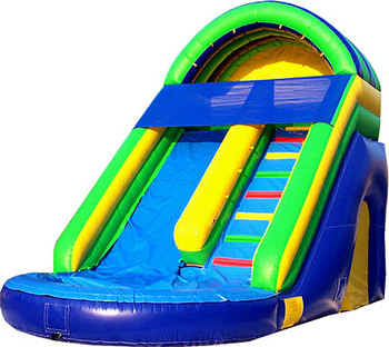 A4024 Hot Giant Inflatable Water Slide Exporter / Inflatable Swimming Pool Slide / Inflatable Slides