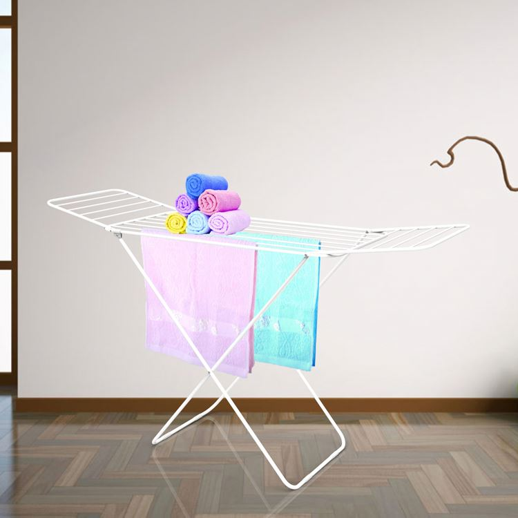 New and hot trendy style ceiling mounted clothes drying rack for wholesale