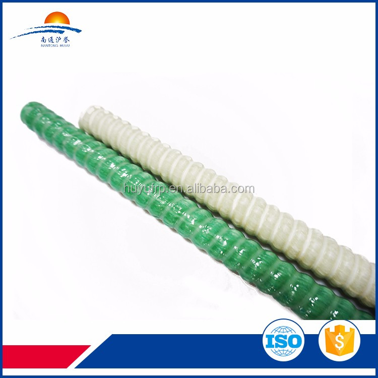 Fiberglass rebar manufacturers self drilling hollow rock bolt