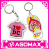 Promotional Gifts cheap custom logo print key chain Wholesale