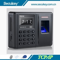 SDK and software available, fingerprint and rfid door access control system