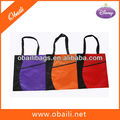 promotion non woven shopping bag