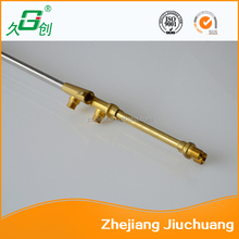 oxygen acetylene oxy/acet gas cutting torch