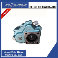 2016 Hot Sale! China Made High Quality HW50 Inline Gear 8 Teeth Discount And Best Price Dumper Hydraulic Gear PTO
