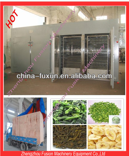 2016 HOTTING Fruit and vegetable drier/dried fish processing machine/fungus mushroom dehydrator