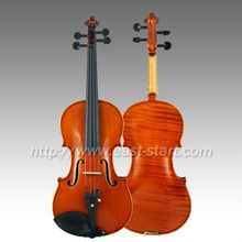 Handmade Spirit Varnish Conservatory Violin