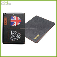 Wholesale PU leather case for ipad air