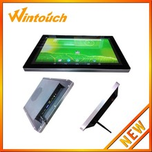 Wintouch Cheapest Digital WIFI Quad Core 1.8GMHZ Android all-in-one pc with capacitive Touch Screen
