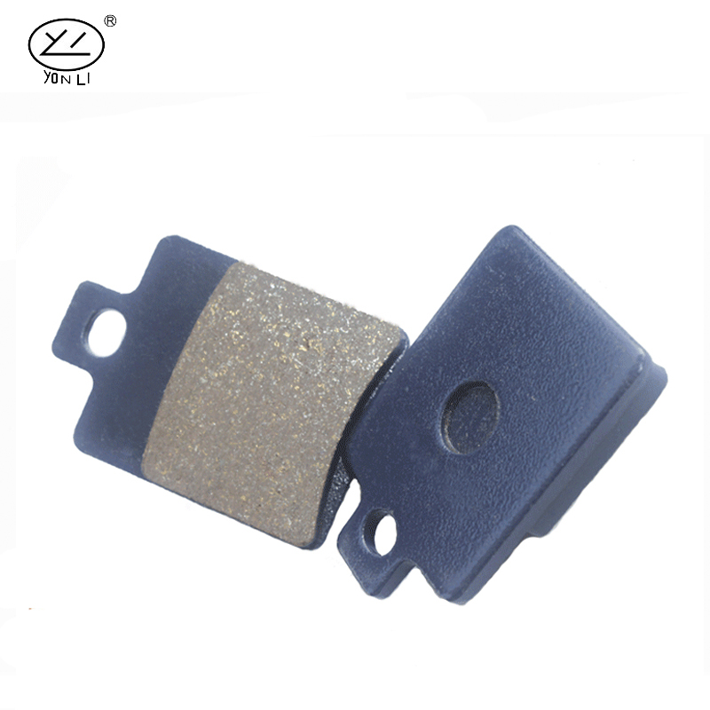 YL-F043 motorcycle brake pad for VESPA- Vespa ET4/ LXV 50