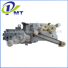 Original laser printer drive fuser and transfer belt gears for hp 3525 4025 551 laserjet drive gears