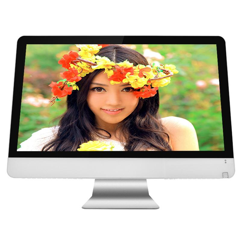 China Factory 21.5 ,23.8 inch Desktop TV <strong>Computer</strong> All InOne Pc with good quality