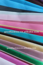 cheap price Polyester Taffeta Lining roll Fabric for garment to south american