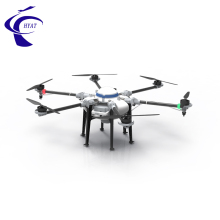Hot selling newest design 6 rotors Plant Protection UAV agriculture drone sprayer 10kg