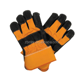 Brand MHR Wholesale Mens Leather Motorcycle Gloves