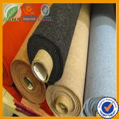 3mm 100% Colored Wool Felt for Crafts