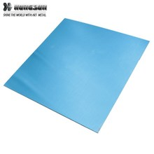 hairline finish 304 201 elevator colour coating stainless steel sheet