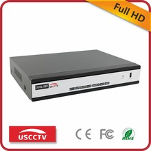 h 246 dvr parts and case sold from USCCTV factory