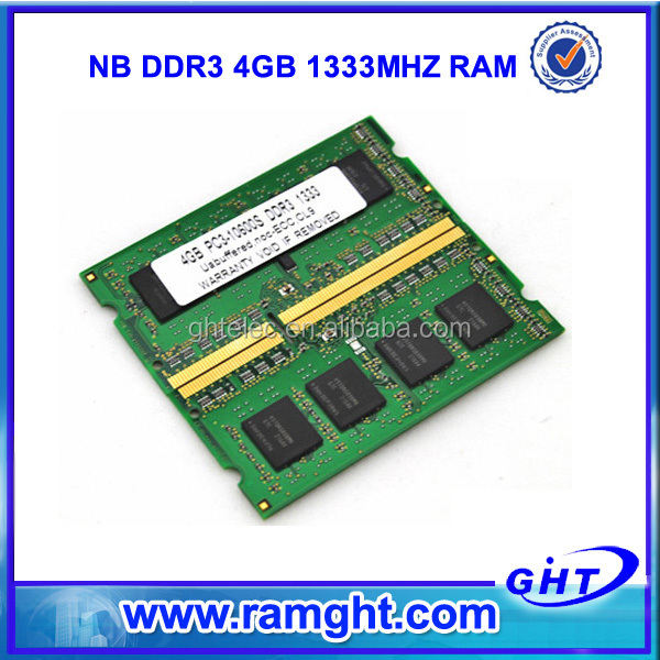 Computer <strong>scrap</strong> for sale in Bulk ETT chips 4gb ddr3 ram for laptop