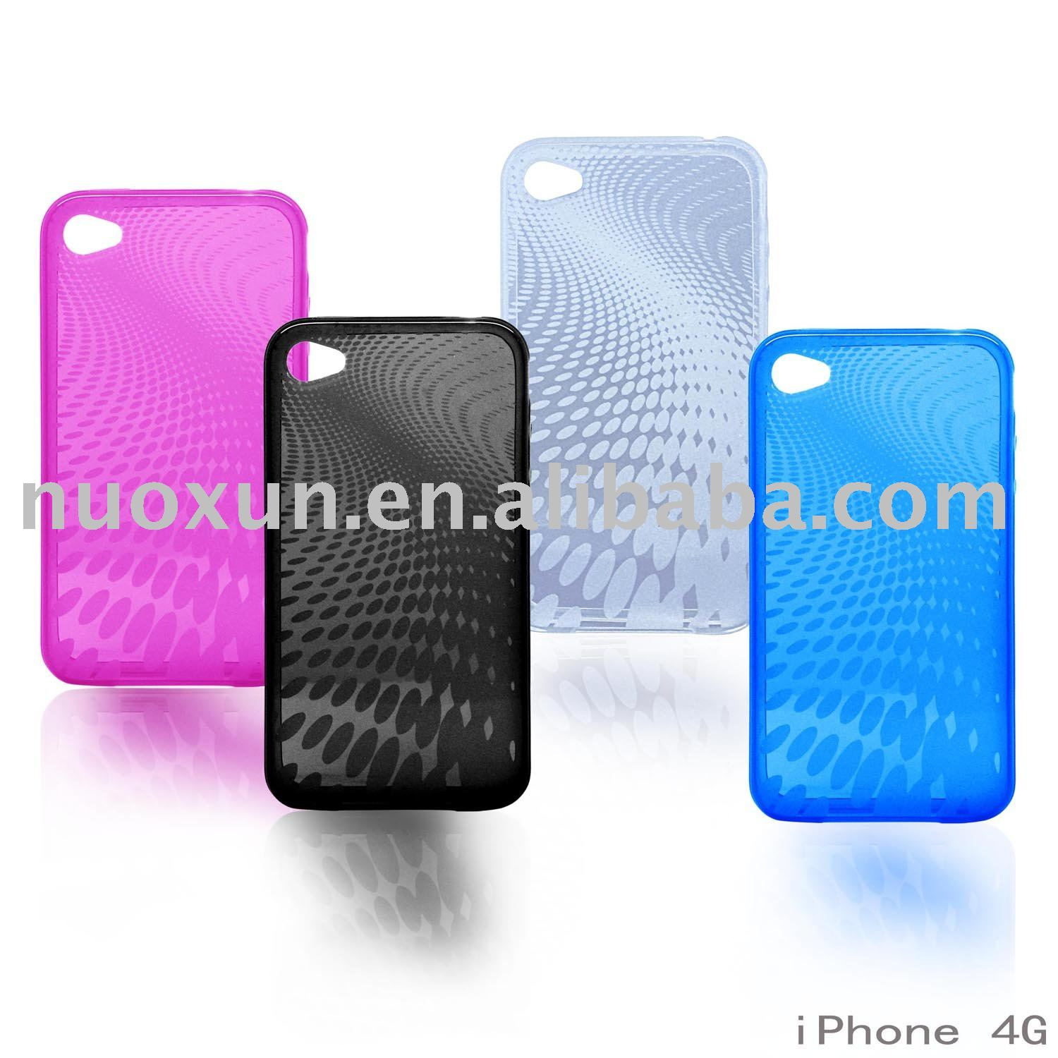 Hot selling diamond style cover case for Mobile phone IPhone