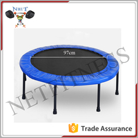 wholesale trampoline without safety net
