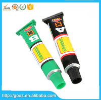 Good Quality Clear Plastic Strongest Epoxy Glue
