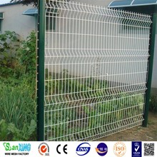 temporary chain link fence /playground garden fence netting from anping sanxing wire mesh factory china