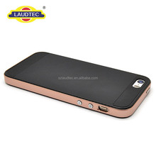 High Quality case For iPhone5 5S SE Carbon Fiber Pattern TPU Back cover Case Shockproof PC Case For iPhone 5