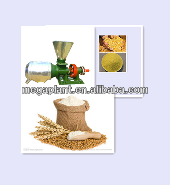 Multi-function flour mills for sale/Flour mill price