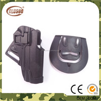 Military Holster Tactical Airsoft Belt Gun Holster For Outdoor Hunting