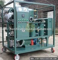 Refrigeration Oil Purification System