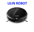 2016 High-end robotic vacuum cleaner