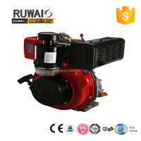 Zongshen diesel engine 5L motorcycle engine specification for sale