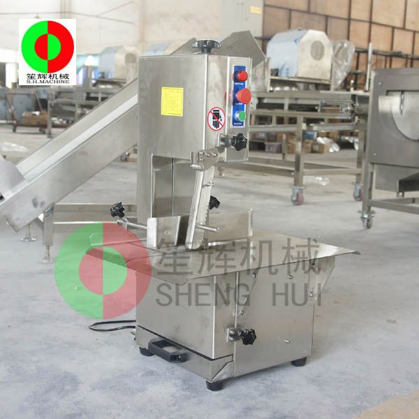 shenghui factory special offer chicken wings machine JG-Q210B/JG-Q300B/JG-Q400B