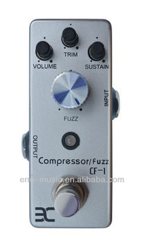 Looking for distributor and big clients effect pedals