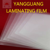 Thermal Laminating Pouches