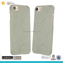 2017 new product unique cement aramid fiber mobile phone case for iphone 7