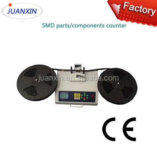 Factory SMD component counter for tape& reel components counting